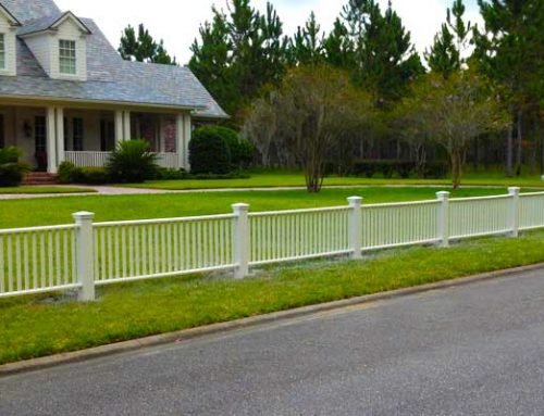 Residential & Commercial Fencing Considerations